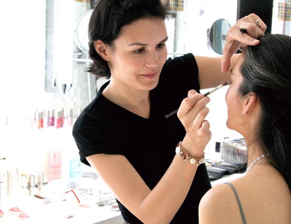 Corso base di Trucco Make-up a Lecco
