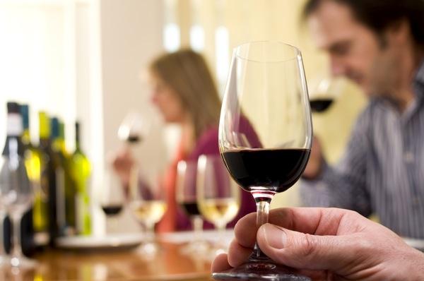 Corso di abbinamento vino e cibo a Biassono