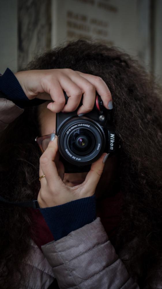 Galleria del corso di Fotografia