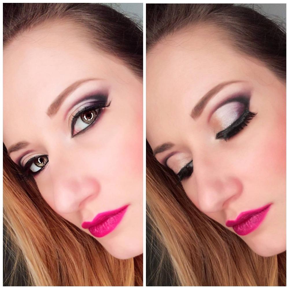 Galleria del corso di Trucco Make Up