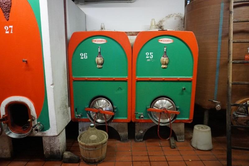 Galleria del corso di Degustazione vini