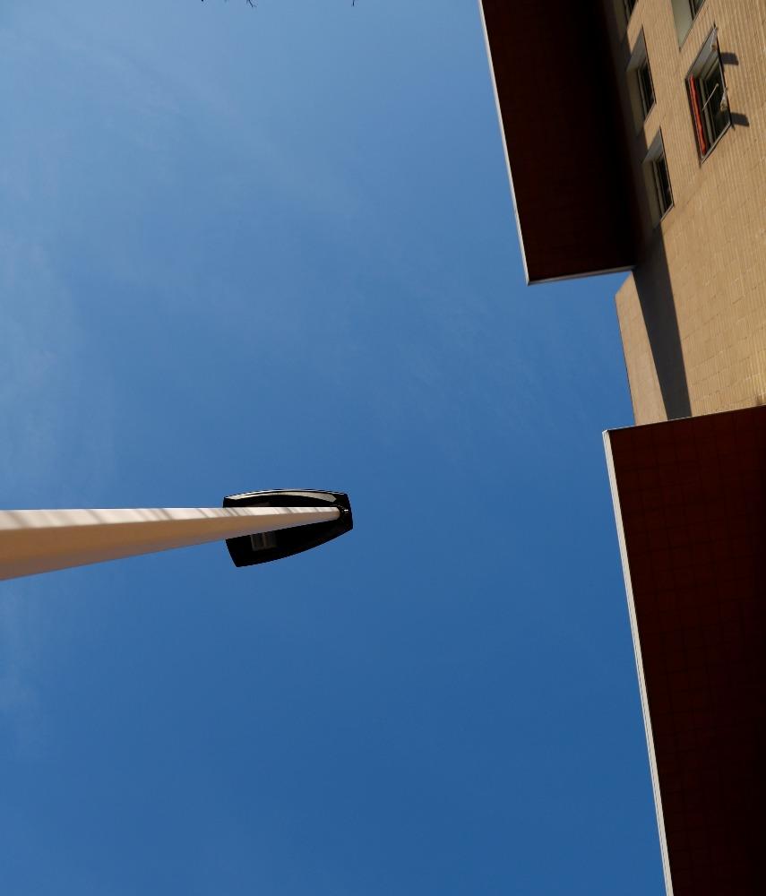 Galleria del corso di Fotografia di architettura