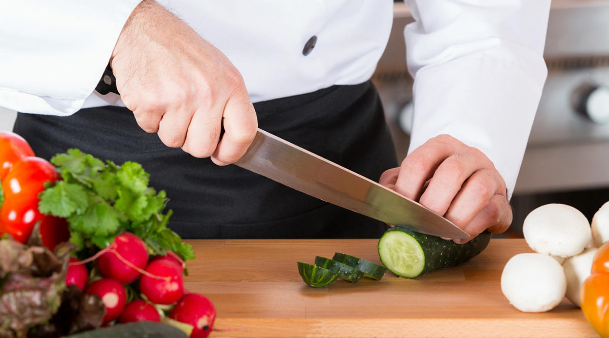 Corso di ABC della Cucina