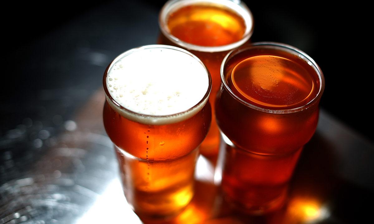Corso di Degustazione birra a Venezia Mestre
