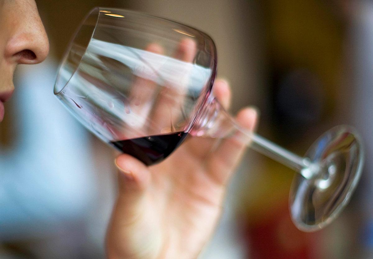 Corso di Degustazione vini avanzato