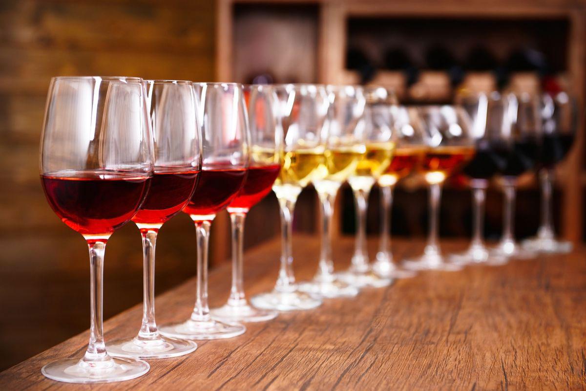 Corso di Degustazione vini avanzato a Modena
