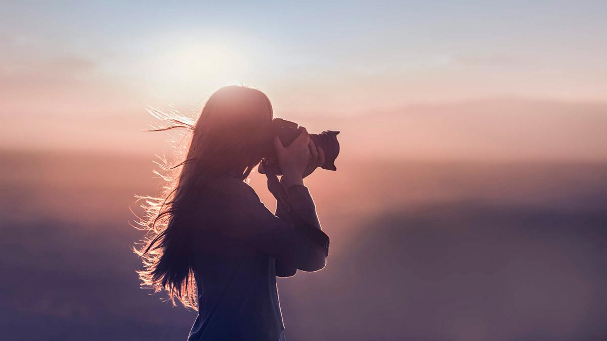 Corso di Fotografia del paesaggio