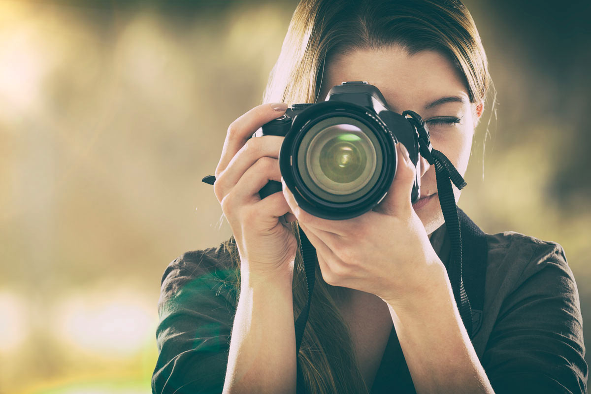 Corso di Fotografia a Cantù