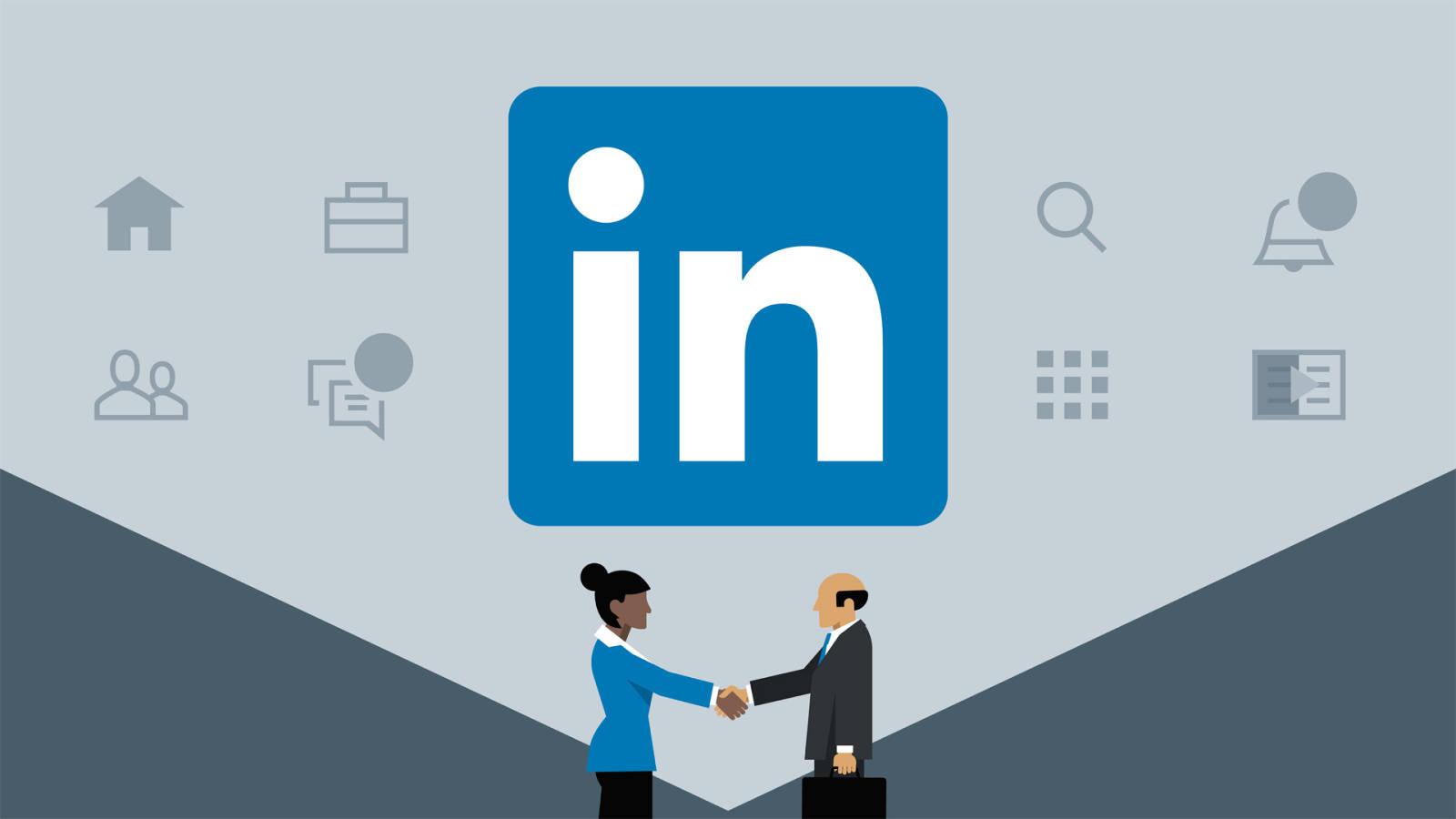Corso online di LinkedIn