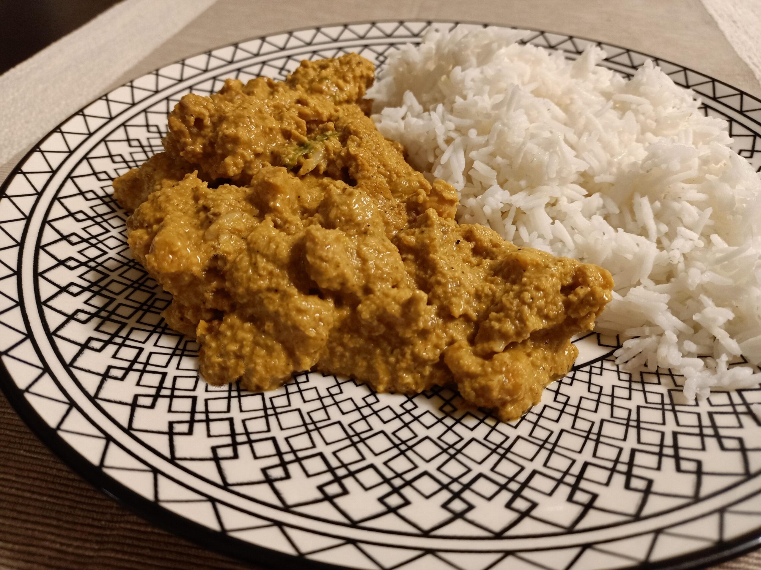 Corso online di Cucina indiana