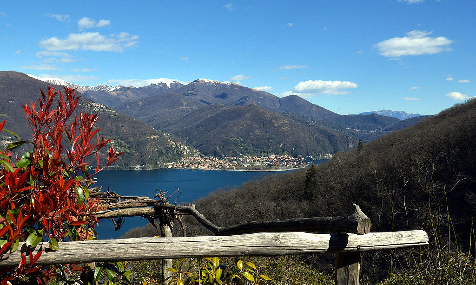 Corso di Escursioni emozionali a Varese