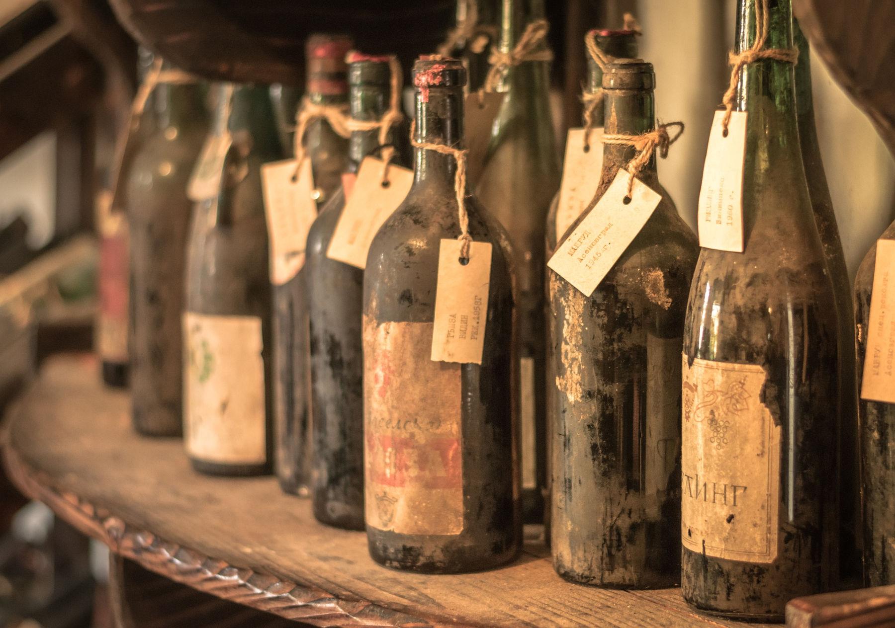 Corso online di Approfondimento sul vino