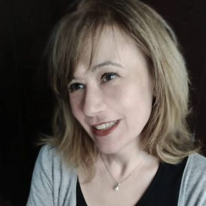 Claudia Calabi