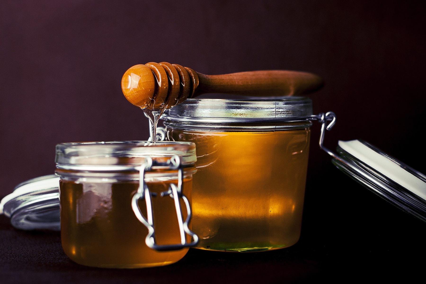 Corso online di Degustazione miele