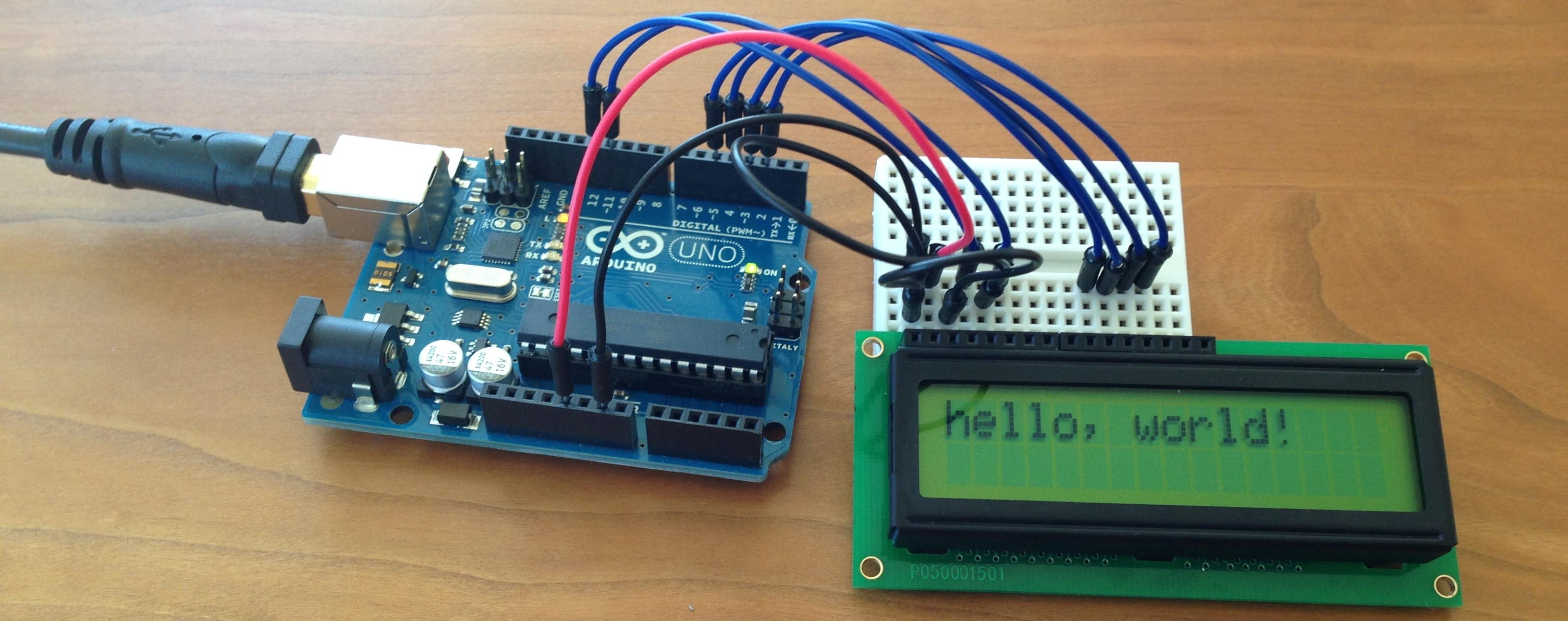 Corso online di Arduino