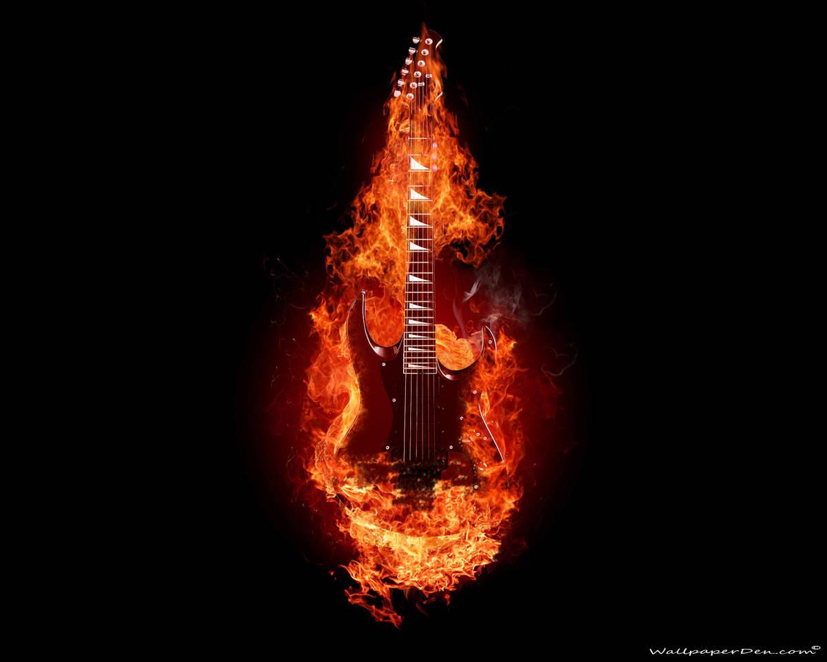 Corso di Chitarra rock