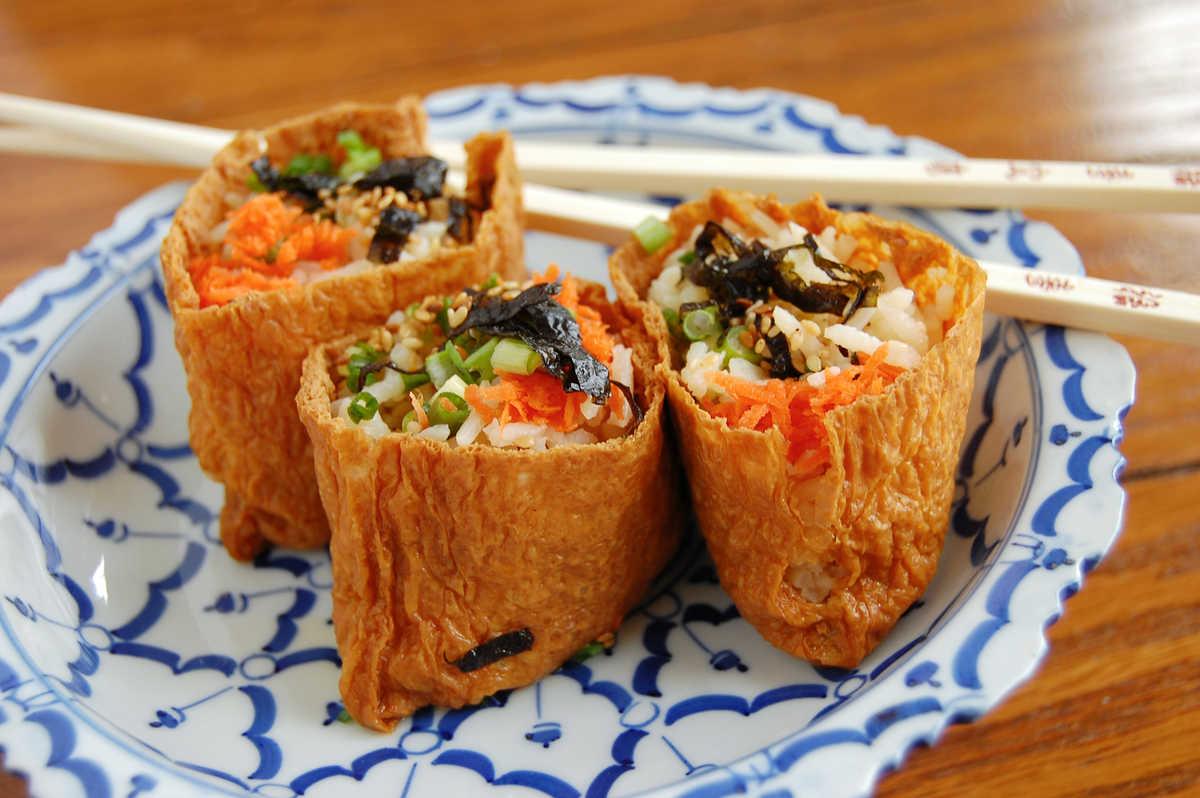 Corso di Cucina giapponese: Anche nella Tua Città | Il Tempo Ritrovato