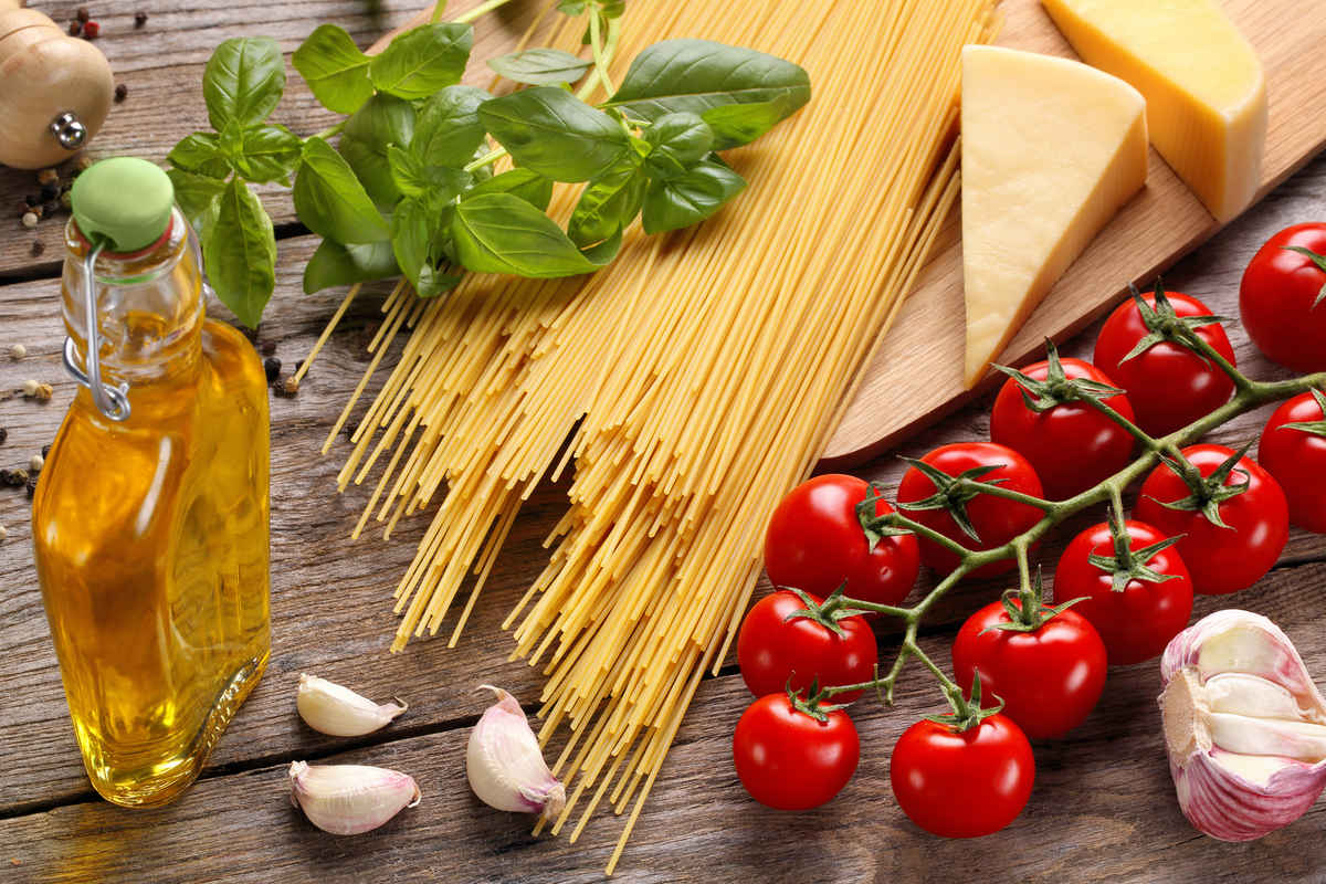 Corso di cucina italiana a Monticello Brianza -- Il tempo ritrovato