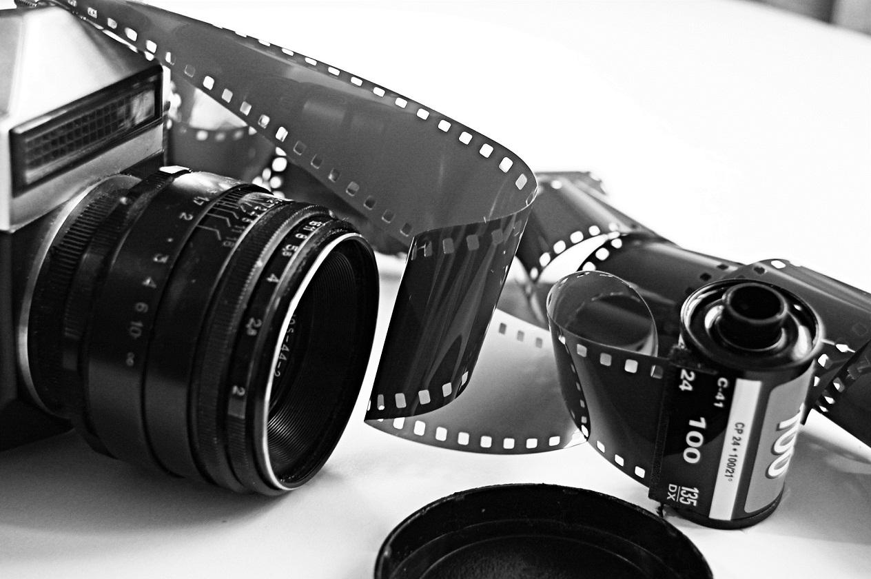 Corso di Audiovisivo fotografico