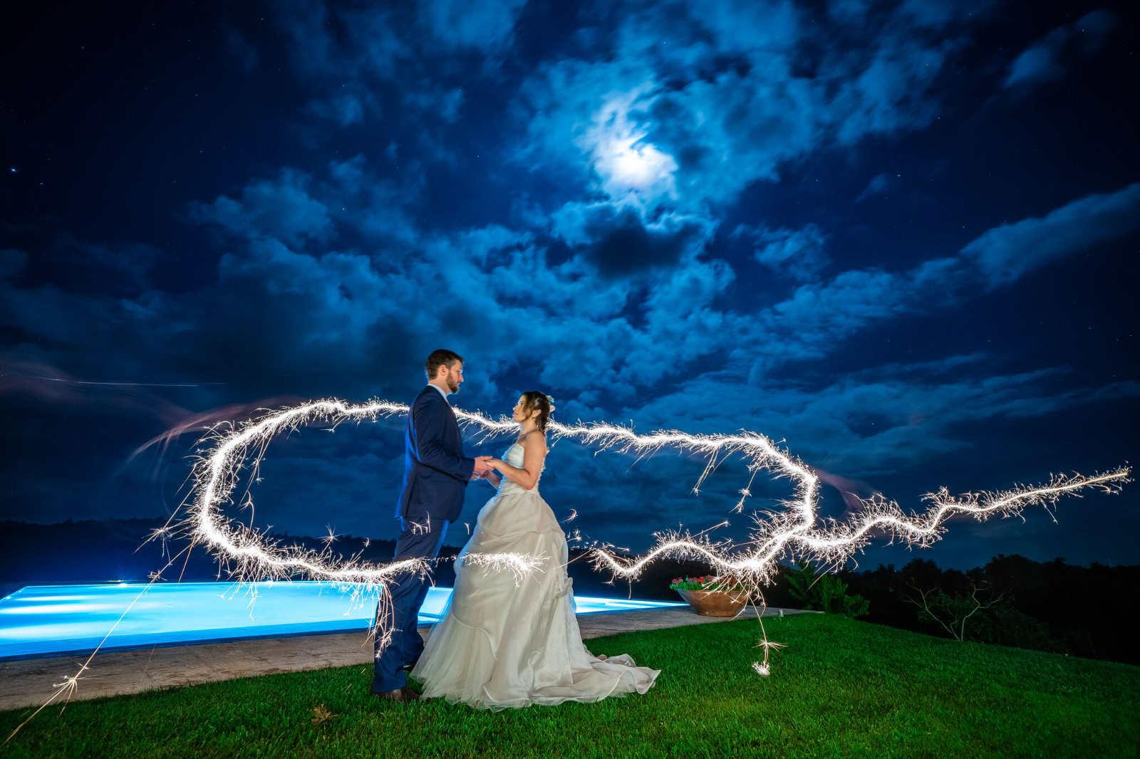 Corso di Fotografia di matrimonio