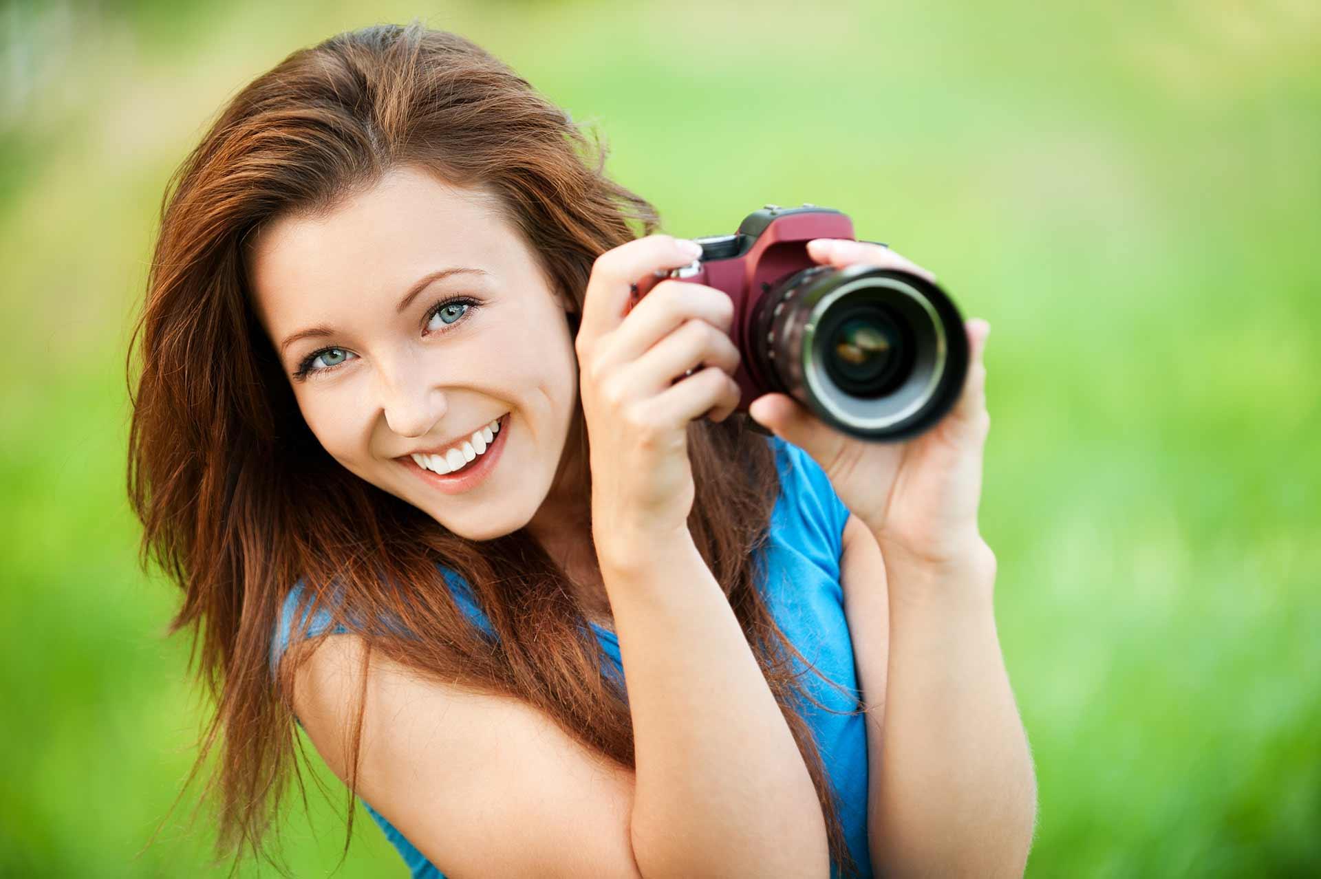Corso online di Esercitazione fotografica