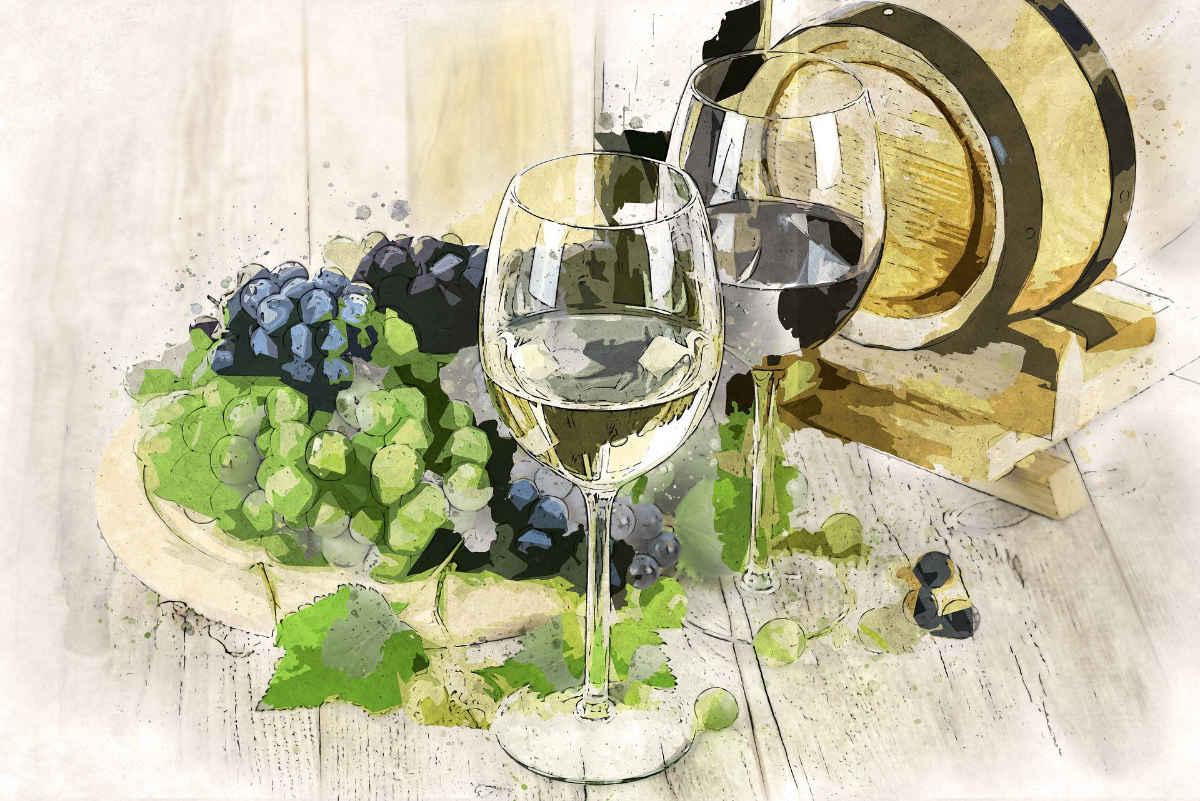 Corso di Francia da bere a Novara