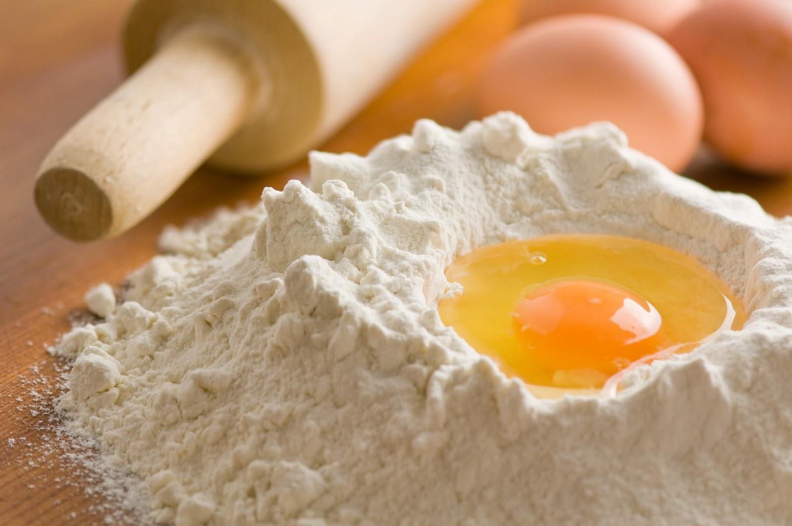 Corso online di La pasta fresca