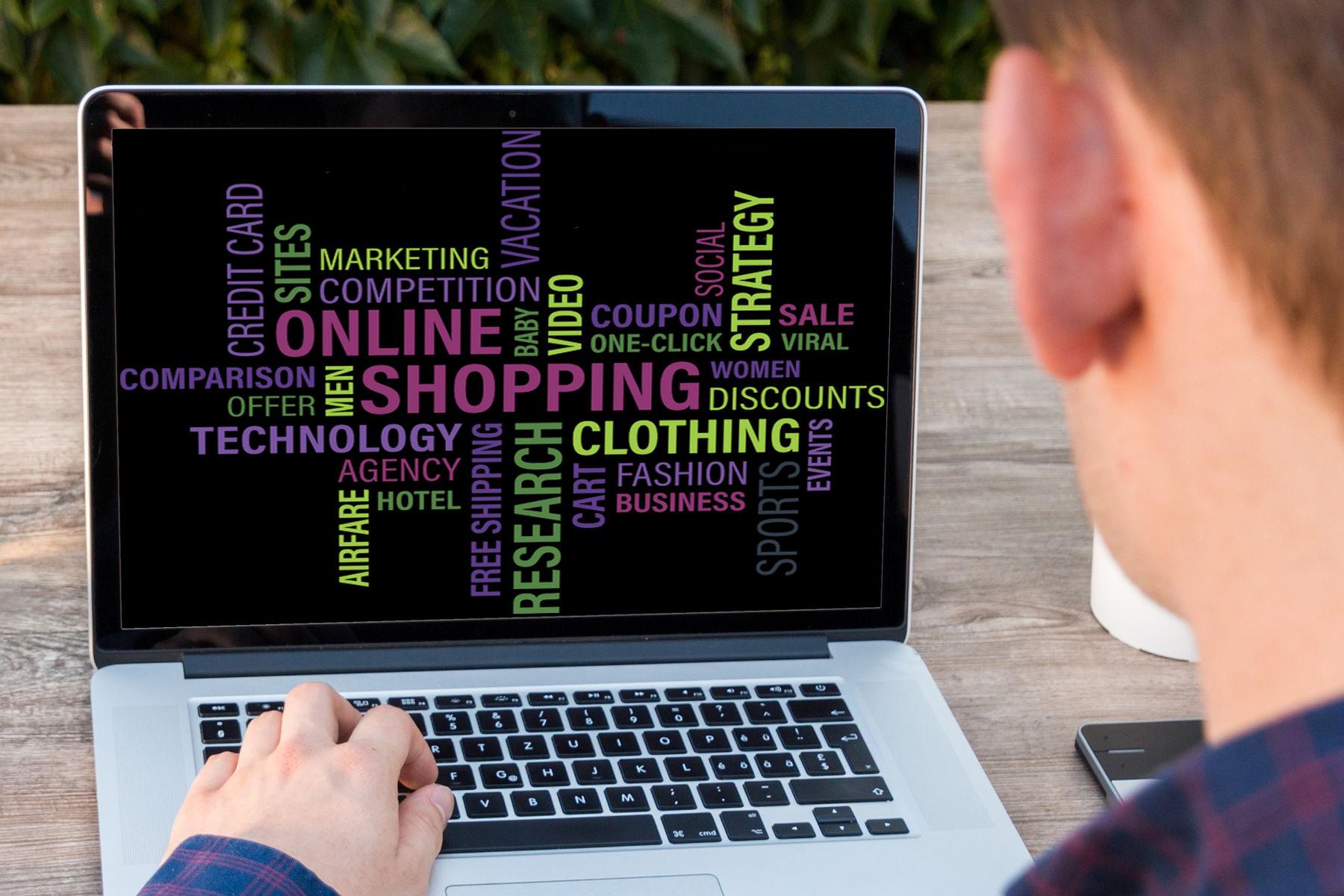 Corso di Psicologia E-commerce