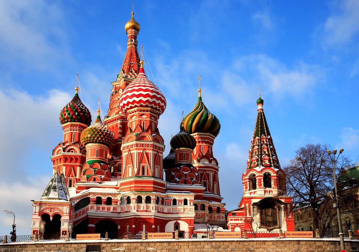 Corso online di Russo base