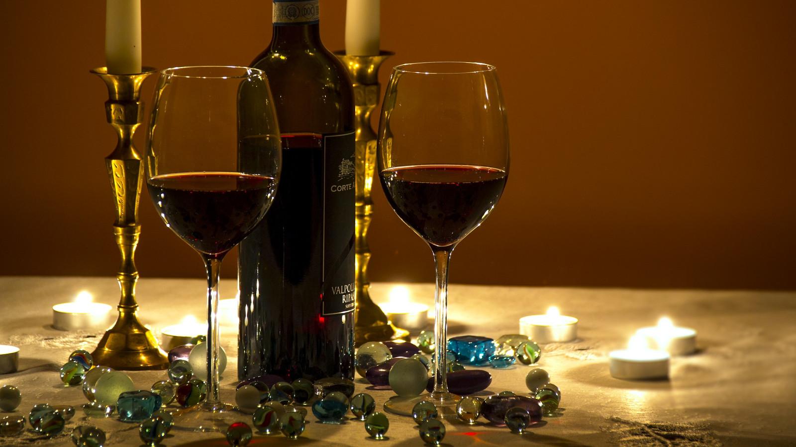 Corso di Seduzione con il vino a Rho