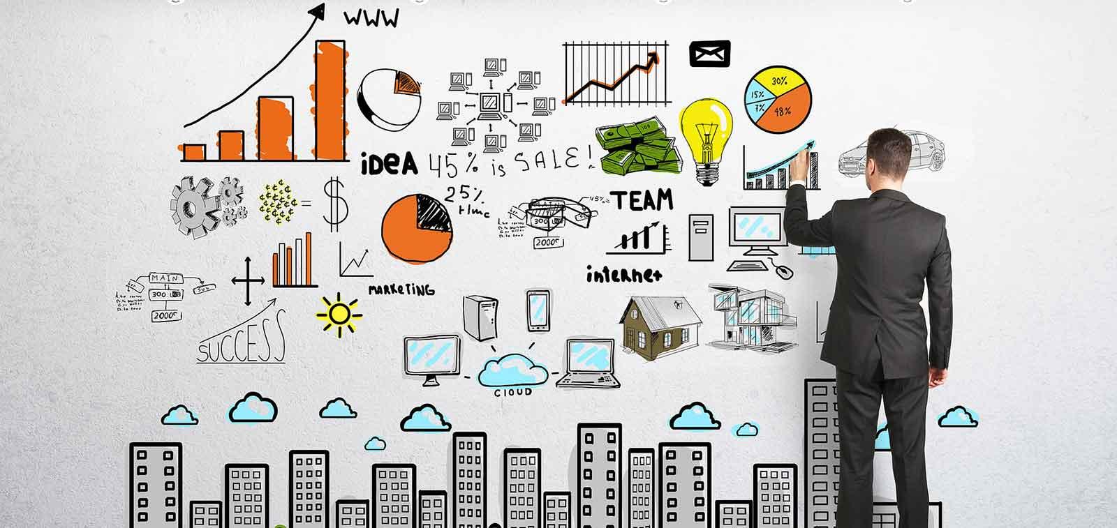 Corso di Dall'idea al business