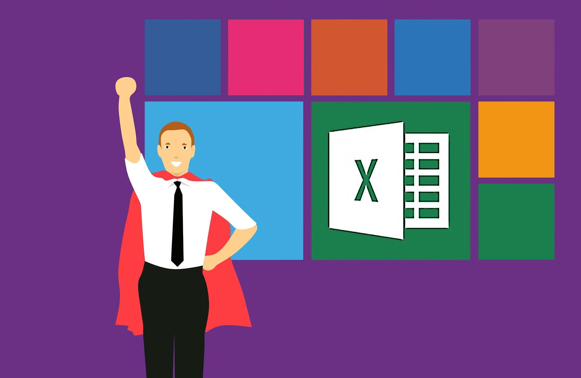 Corso online di Microsoft Excel Avanzato