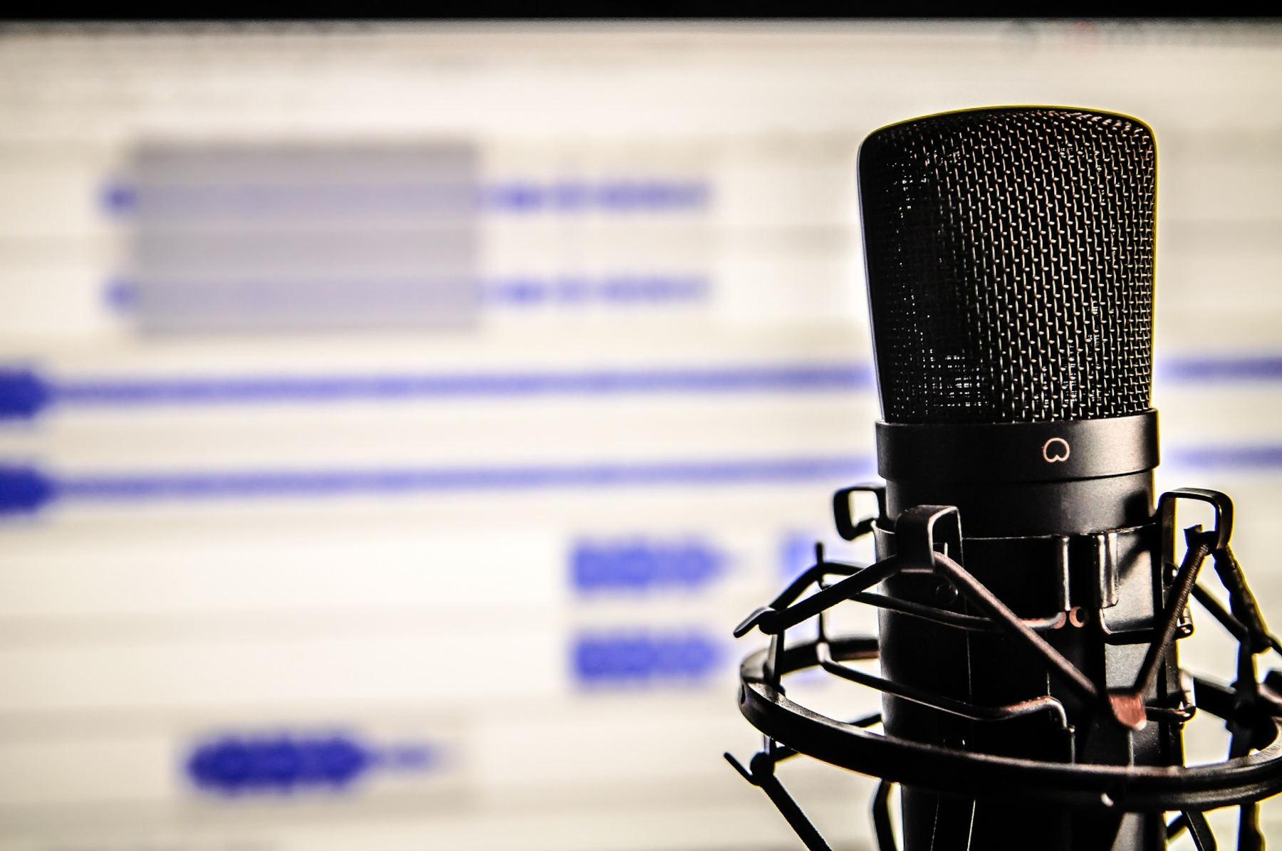 Corso online di Podcast