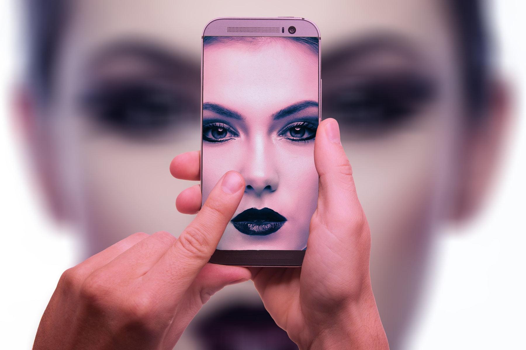 Corso online di Ritratto fotografico con lo smartphone