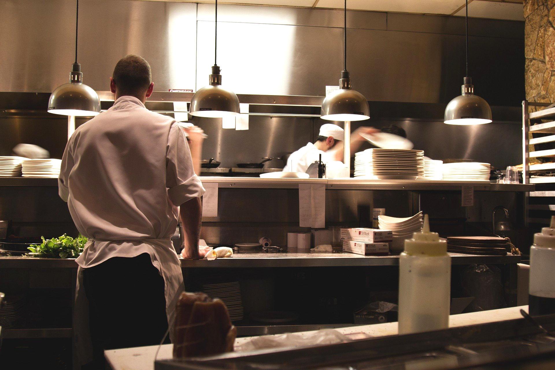 Corso online di I trucchi dello chef