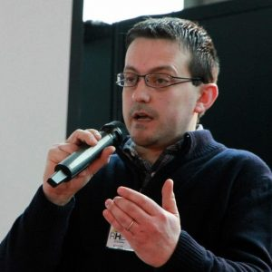 Daniele Cosenza