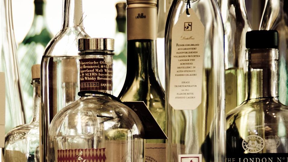 Corso online di Degustazione distillati