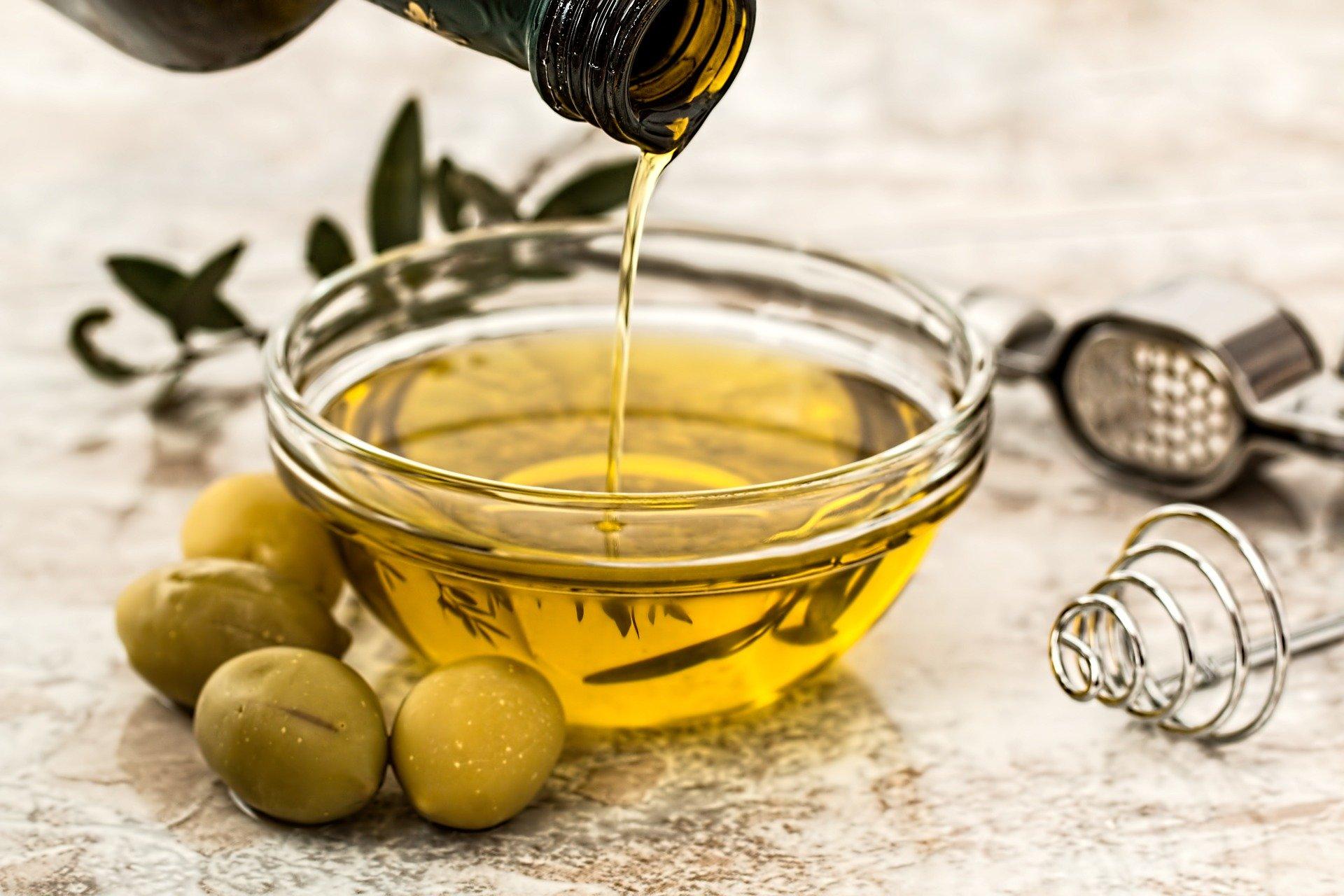 Corso online di Degustazione Olio