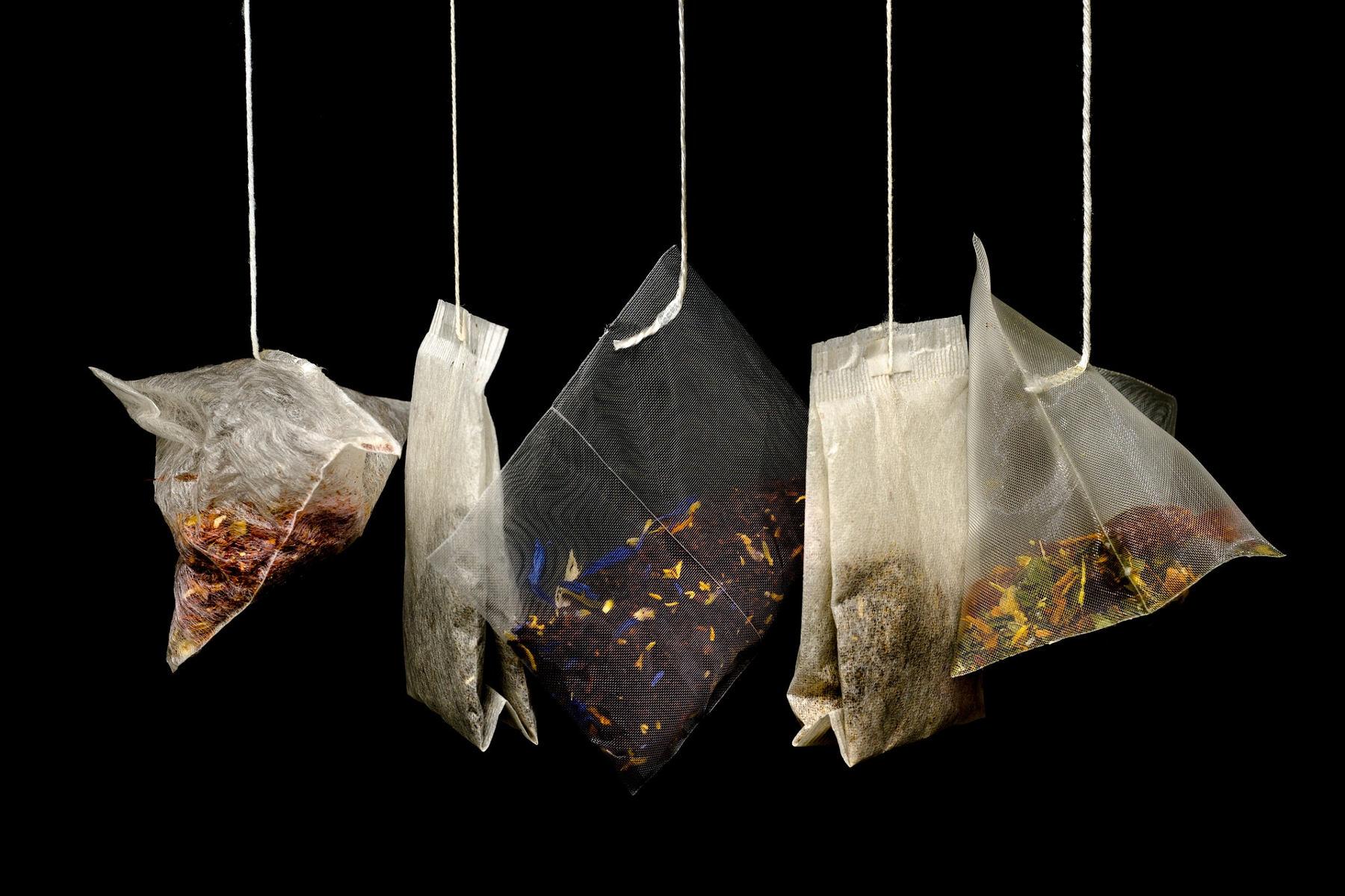 Corso di Degustazione tè