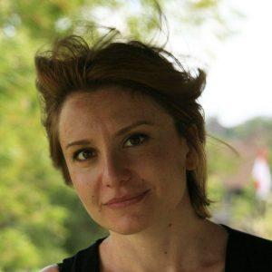 Eva Pau