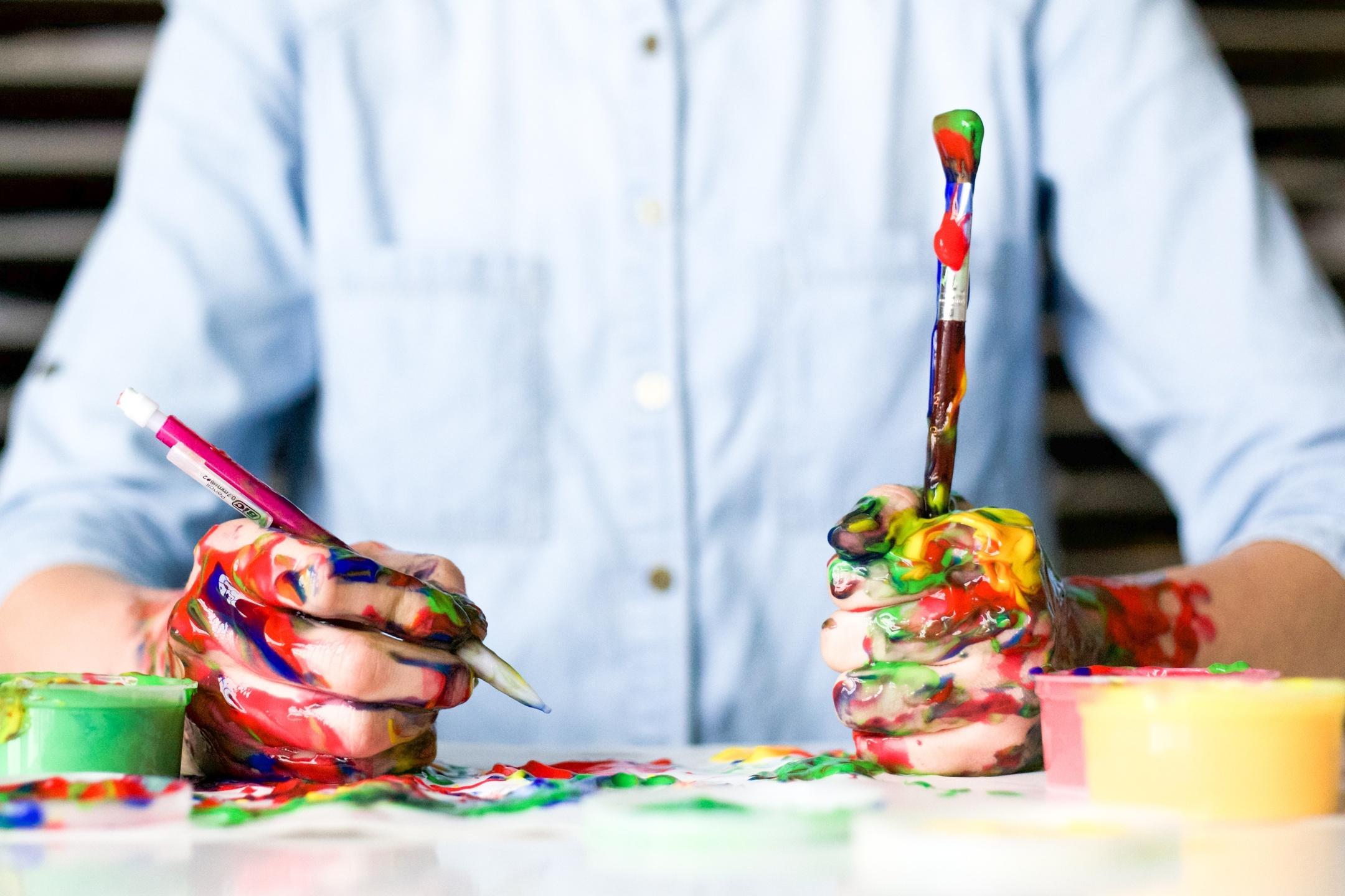 Corso di Pittura a Arcore