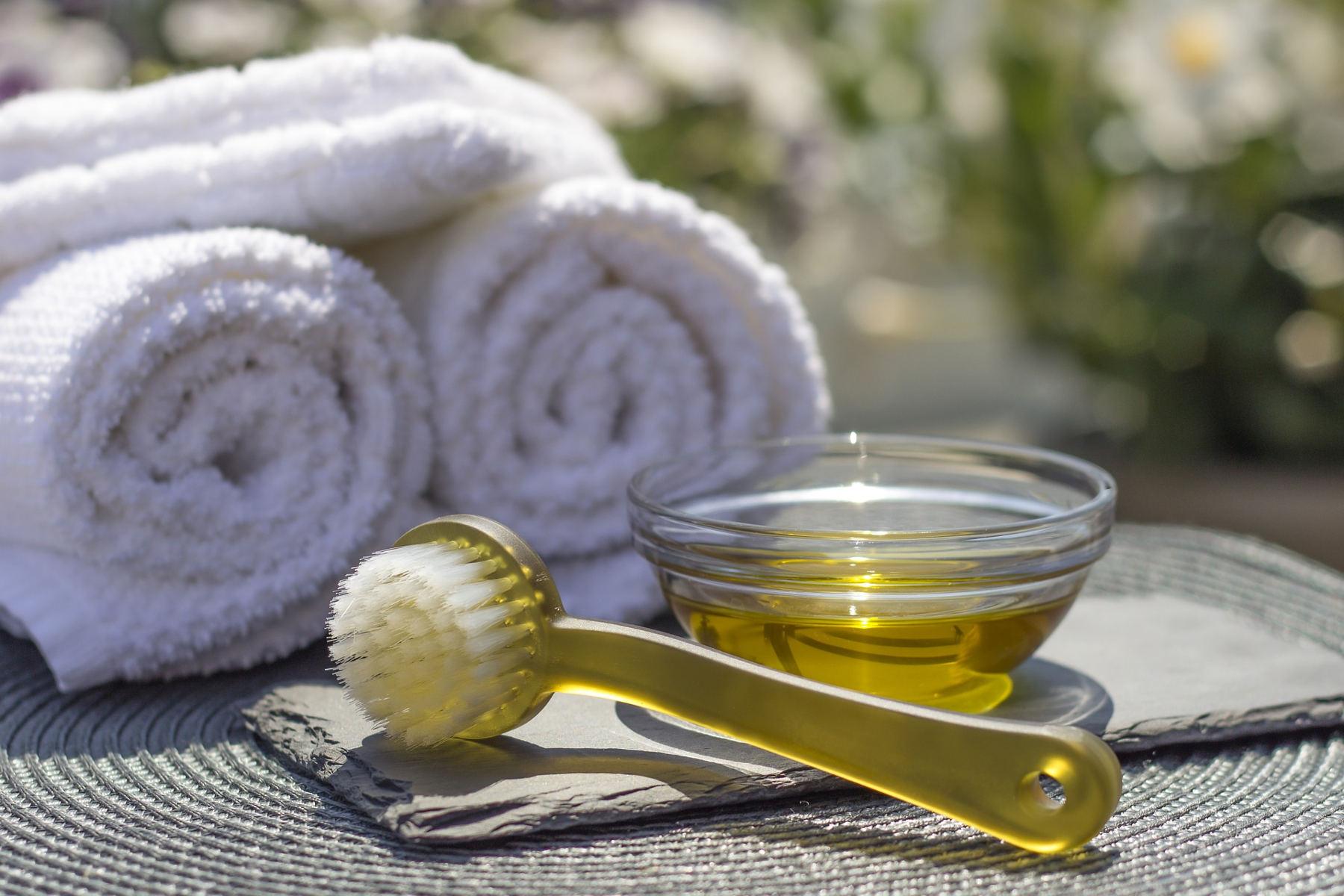 Corso online di Cura del viso e massaggio del corpo
