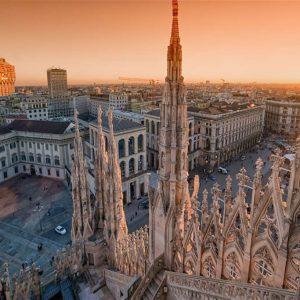 Tutti i corsi a Milano
