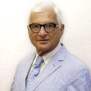 Rodolfo Oscar Metta