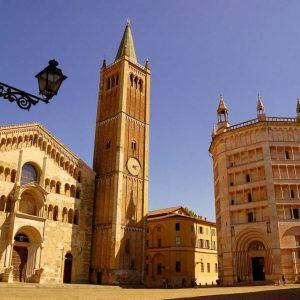 Tutti i corsi a Parma