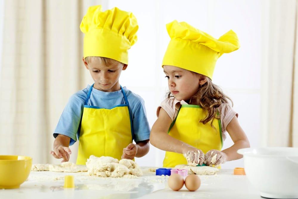 Corso online di Pasticceria per bambini