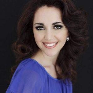 Silvia Aschedamini