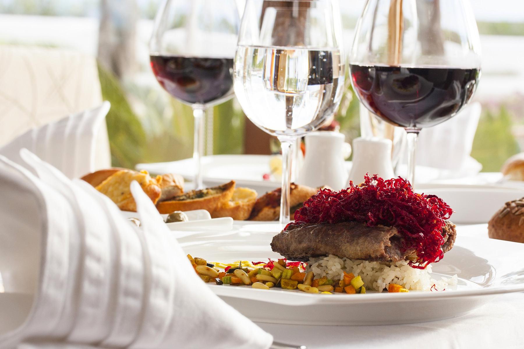 Corso online di Alimentazione e vino