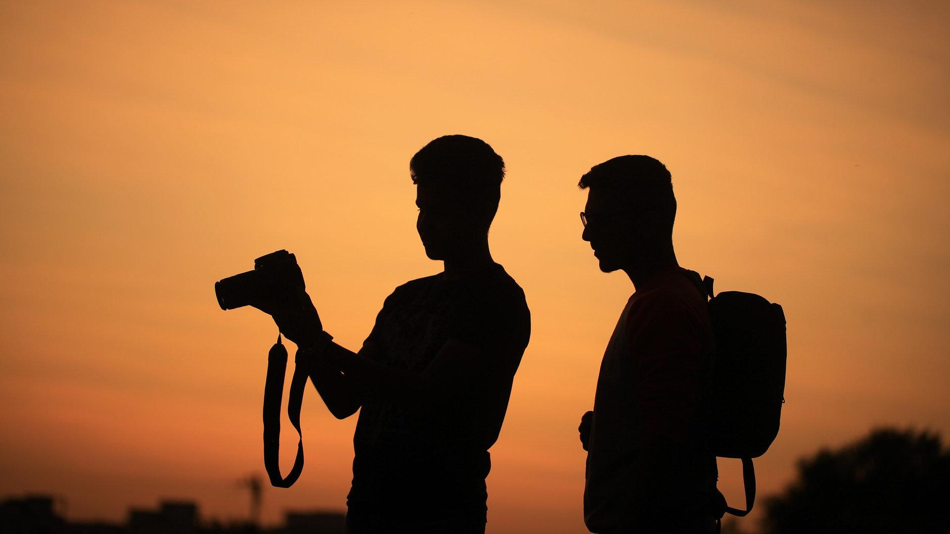 Corso di Workshop fotografico